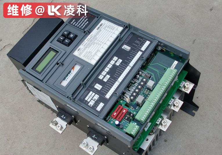 欧陆590C直流调速器维修