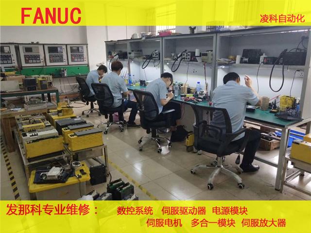 ABB喷涂机器人驱动器及电源模块维修