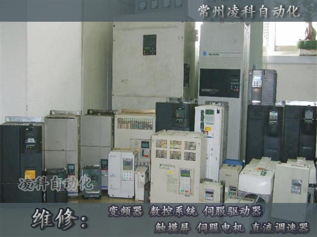百超激光切割机模块维修