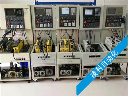发那科0-MD数控系统维修检查流程