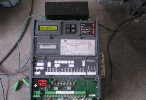 东达变频器报接地故障维修经验分析
