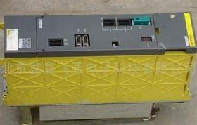 FANUC伺服驱动器电阻损坏