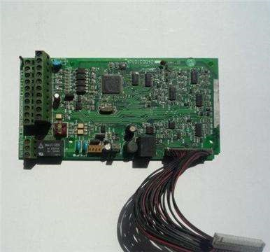 东元变频器电路故障速成方法