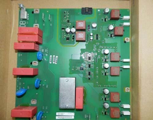 施耐德变频器电路板接口板故障实战解读