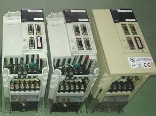 西门子伺服电机误动作故障恢复小方法