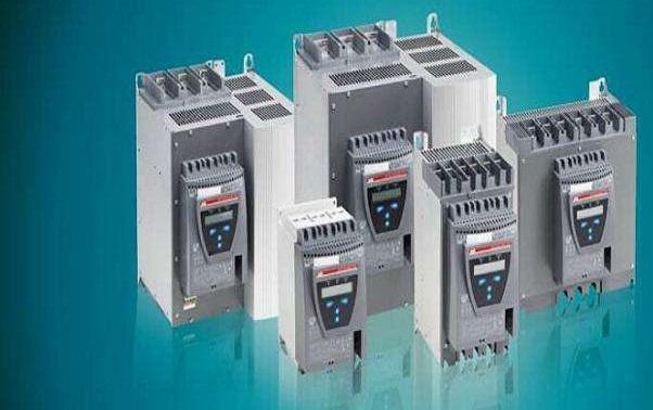 ABB软启动开关电源故障速成方法