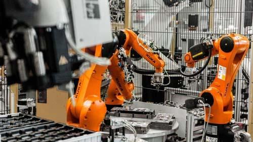 西门子机器人控制器维修实战解读