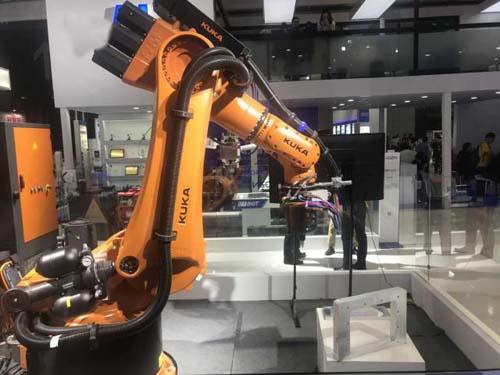 西门子机器人控制器维修