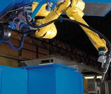 三菱机器人示教器不显示故障实例借鉴