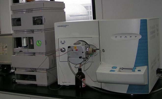 质谱仪无输出自检不过故障