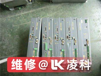 发格伺服驱动器组件老化故障维修实力厂家
