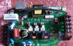 台达伺服驱动器电路板进水维修快