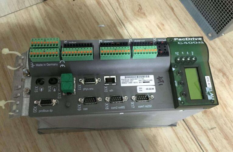 艾勒ELAU伺服驱动器维修选哪一个公司