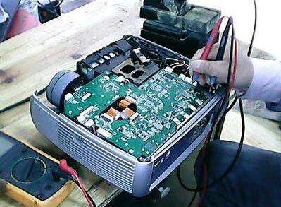 电源维修科学操作需要进行的几个步骤