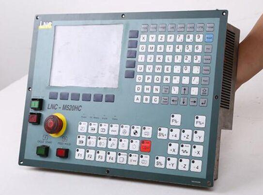 宝元数控系统主机维修流程及方法