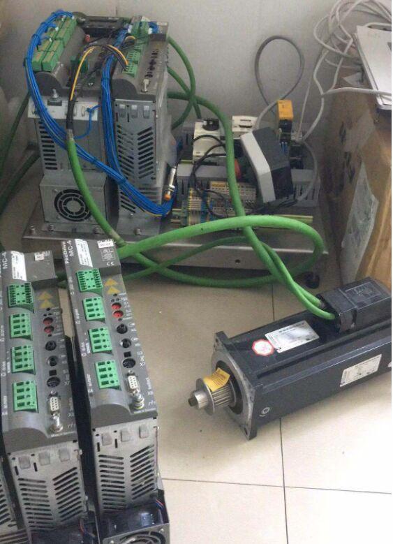 艾勒ELAU伺服电机维修原理与技术要求