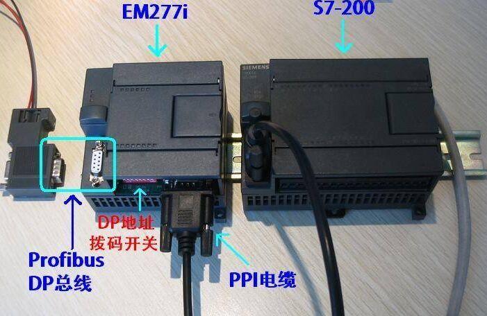 西门子PLC模块维修与维护中存在的问题