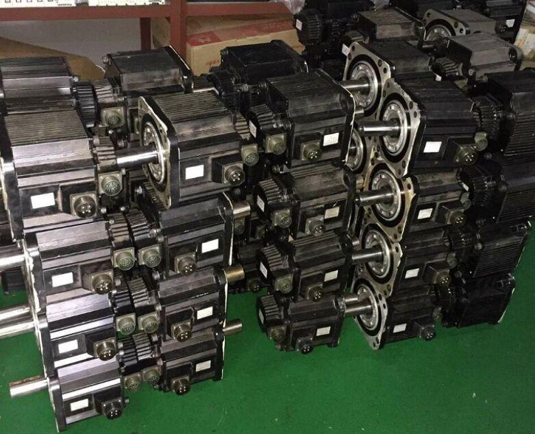 安川伺服电机电压故障是怎么回事,具体方案