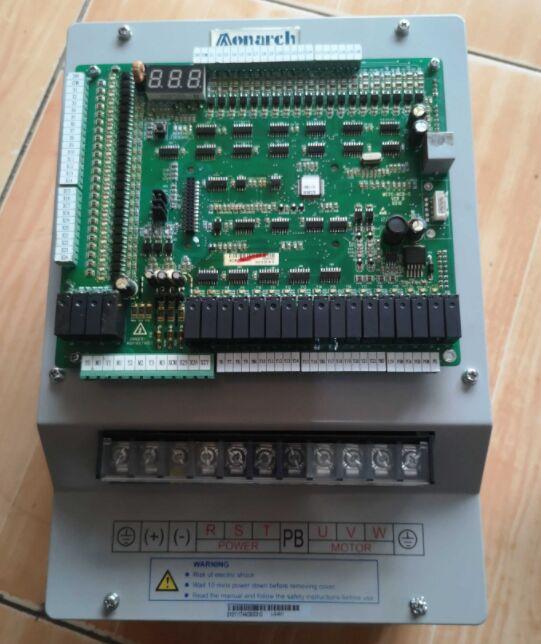 默纳克电梯变频器维修,主要有哪些故障维修