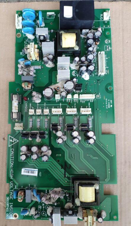 如何根据台达变频器维修手册