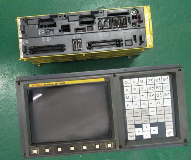 发那科0-GCD数控系统维修与日常操作,避免一些操