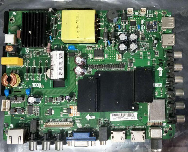 进口电路板维修的处理方法是什么