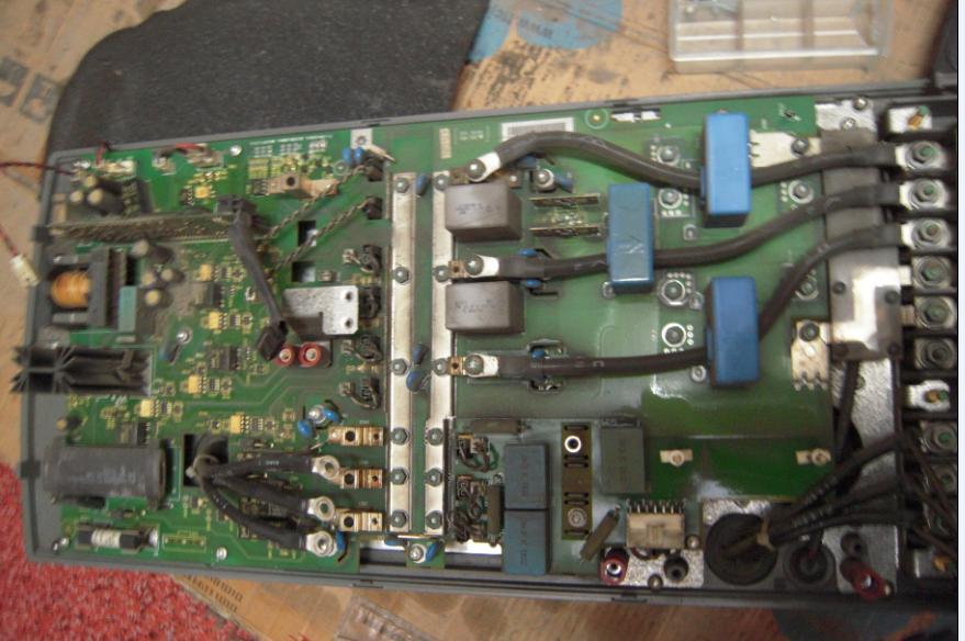 ABB变频器漏电开关问题故障维修经验浅谈
