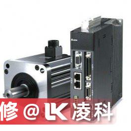 台达伺服驱动器过热维修速成方法