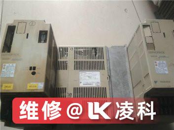东元伺服驱动器过电压维修