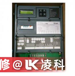 欧陆直流调速器的电路板损坏维修