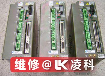库卡KUKA控制器保险丝烧断维修