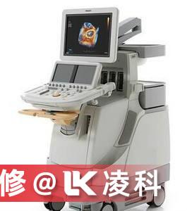飞利浦超声诊断仪不能开机维修过程
