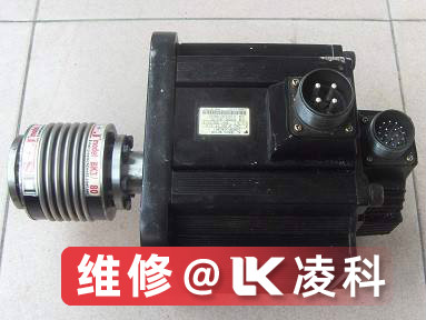 AMK伺服电机常见故障维修方法介绍