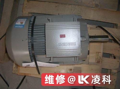 LG伺服电机故障常见原因维修