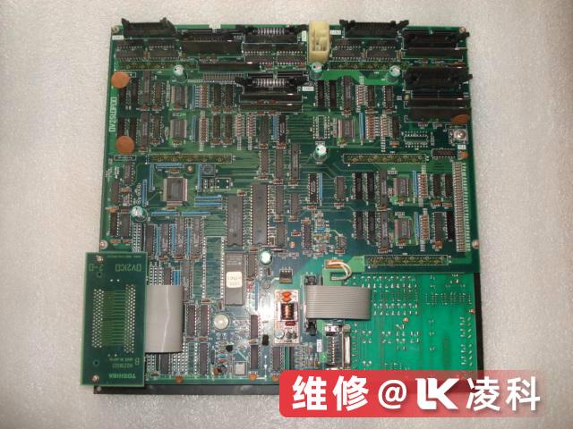 印刷电路板组件的常见故障分析维修