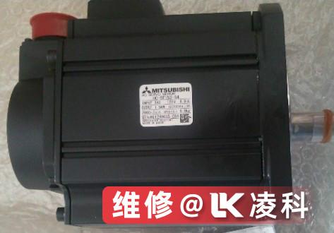 三菱电动机电气故障分析维修