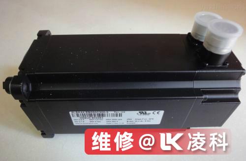 贝加莱伺服电机故障的5个原因及维修方法