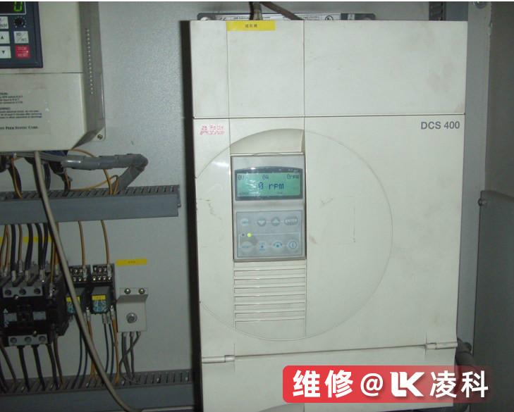 ABB变频调速器故障原因及维修方法