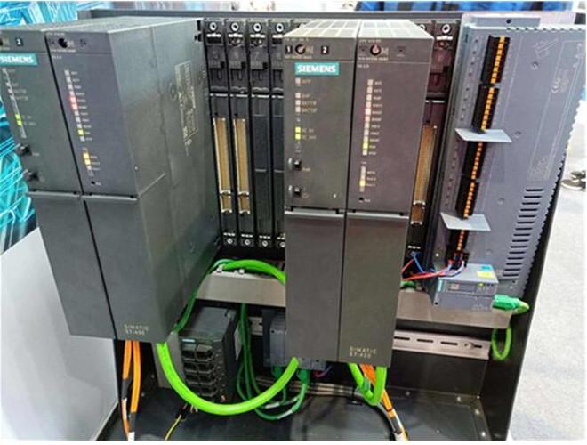 西门子S7系列PLC电源故障维修